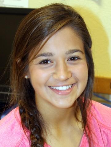 Photo of Mariah Ramon