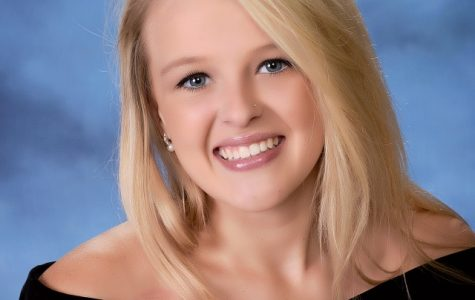Early graduate begins college, advises others to follow her path