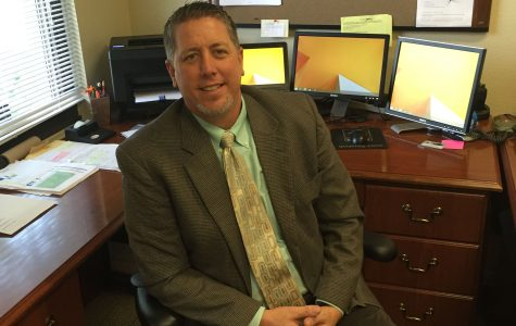 Hewitt departs for job at central office