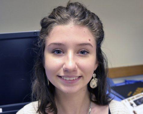 Photo of Zoe Picciandra