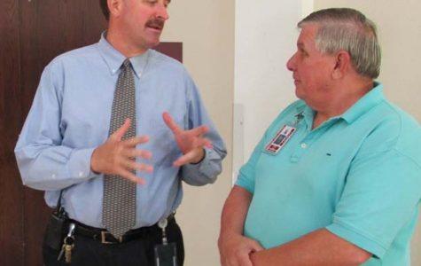 Veteran principal Brown comes to Bastrop
