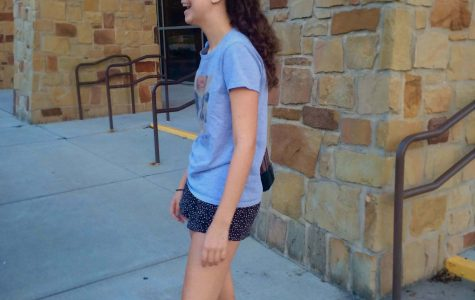 Students approve of dress code changes