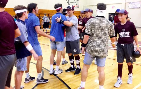 Fundraisers drive club activities