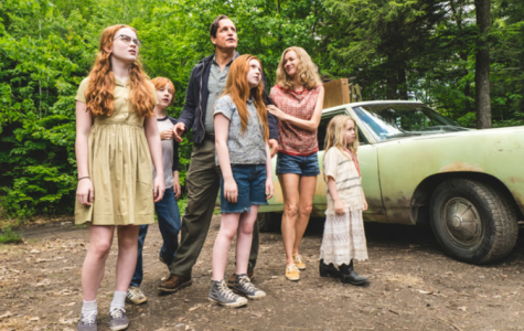 """Family is where we are."" The Glass Castle's dysfunctional family mess shows the beauty behind the trauma."