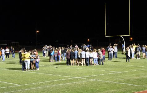 Faith on the field creates a stronger community
