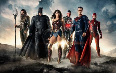 "DC's ""Justice League"" gives light to favorite superheroes"