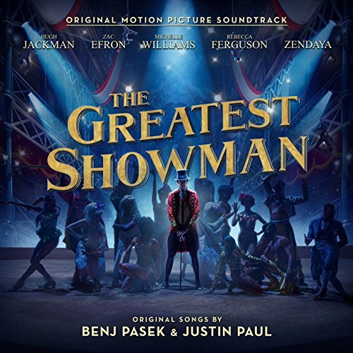 The Greatest Showman is an original musical that tells of the uprising of the famous showman P.T Barnum, a visionary who rose from nothing, and his intriguing band of misfits. The Greatest Showman appeared in the theaters December 8.