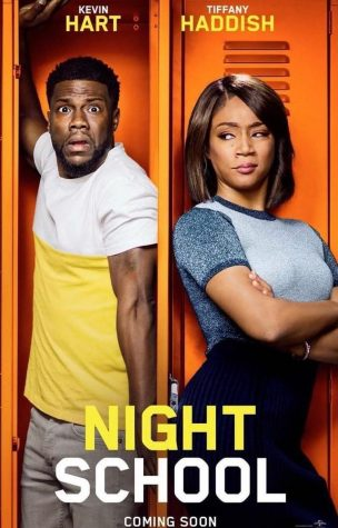 Night School: Everyone deserves second chances