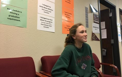Freshmen Encouraged to Make Life Decisions Sooner than Later