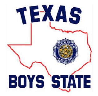 Every year, two junior boys are chosen from BHS to attend a week long summer camp called Texas Boys State, where they'll learn leadership and government. This year Eddie Brown and Mark Currie were given the highly esteemed honor of being selected to represent Bastrop at Texas Boys State.