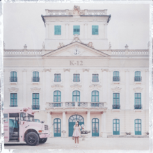 Indie-pop artist Melanie Martinez released her sophomore album K-12 on Sep 6, 2019
