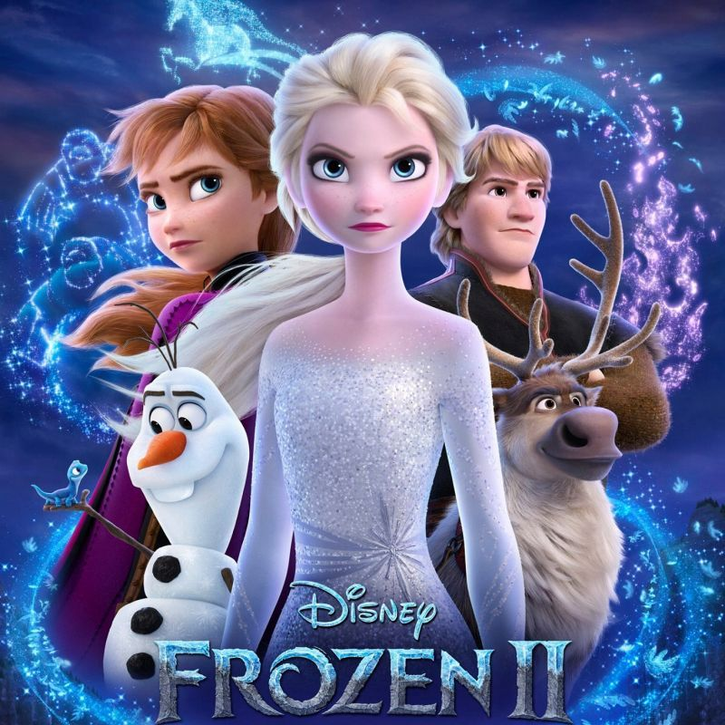 After two weeks in theaters, Disney's Frozen II has earned $742 million at the global box office and will possibly become the sixth Disney movie to cross $1 billion in 2019. Frozen II appeared in theaters on November 22, 2019.